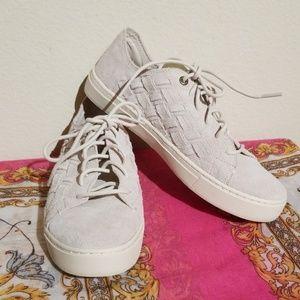 f89cb63eda1 Toms Shoes - Toms Woman Lenox Birch Suede Basketweave NWT